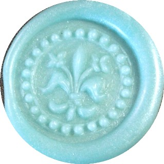 aqua glue gun sealing wax