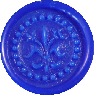 sapphire glue gun sealing wax
