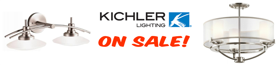 Kichler Sale