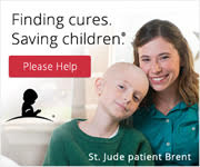 Lighting and Locks supports St. Jude's