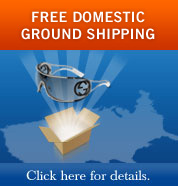 Free Domestic Ground Shipping - Click here for details
