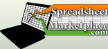 SpreadsheetMarketplace.com