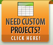 Need Custom Projects?