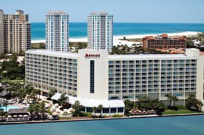 Marriott Suites on Sand Key - Clearwater Beach
