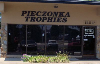 Pieczonka Trophy - Largo