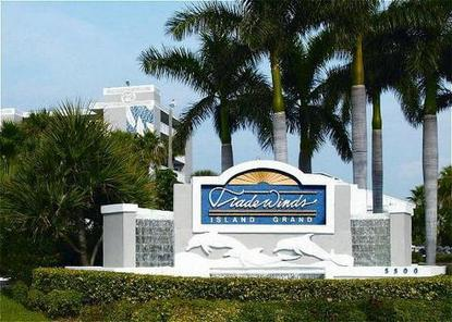 TradeWinds Island Grand Resort - St Pete Beach