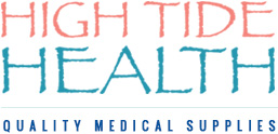High Tide Health logo