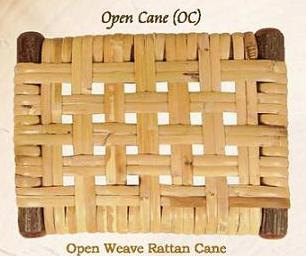 Cane Weave