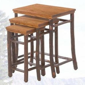 Nest-of-Tables or Nesting Tables