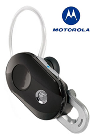 Motorola Xoom Bluetooth Headset