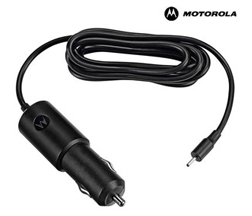 Motorola Xoom Car Charger