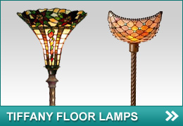Tiffany Floor Lamps, Tiffany Lamps