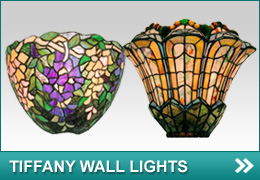 Tiffany Wall Lights, TIffany Lamps