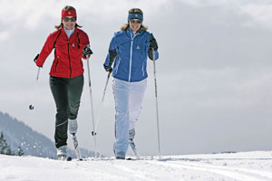 Buyer's Guide to Cross Country Skis