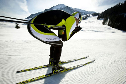 Fisher Skate Ski Packages