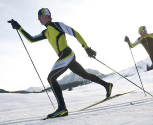 Fisher Classic Cross Country Ski Packages
