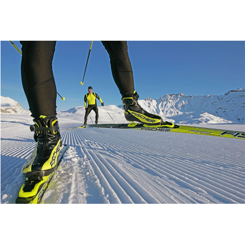 Buyer's Guide to Cross Country Ski Boots