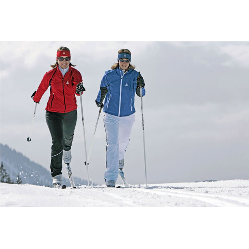 Buyers Guide to Cross Country Skis
