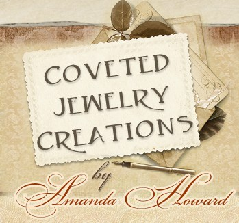 Coveted Jewelry Creations by Amanda Howard