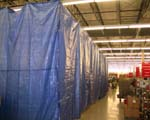indoor Tarps