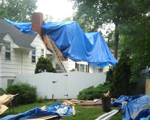 roof Tarps