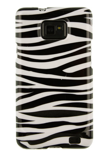 Samsung Galaxy S II Case