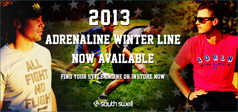 Adrenaline Movement Winter Release