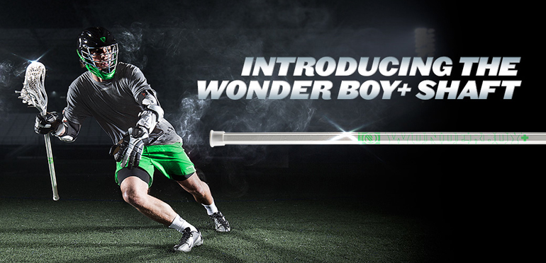 Maverik Wonderboy Shafts
