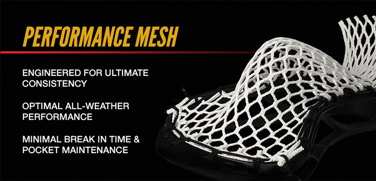 Lacrosse Stringing Supplies