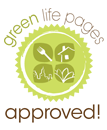green life pages approved!