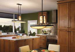 Kichler Tiffany Style Lights, Ceiling Lighting, Kichler