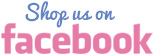 Shop us on Facebook