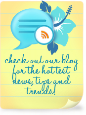 Check out our blog for the hottest news, tips, and trends!
