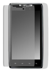 Motorola Droid RAZR Screen Protector