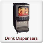 Gourmet Beverage Dispensers