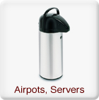 Bunn Airpots, Carafes & Servers