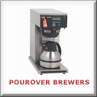 Pourover Brewers