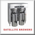 Satellite Coffee Brewers