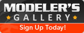 Modeler's Gallery
