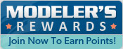 Modeler's Rewards