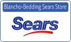 Blancho Bedding Sears Store