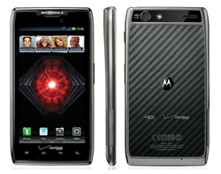 Motorola Droid RAZR Maxx Accessories