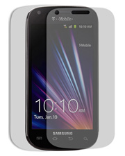 Samsung Galaxy S Blaze Screen Protector