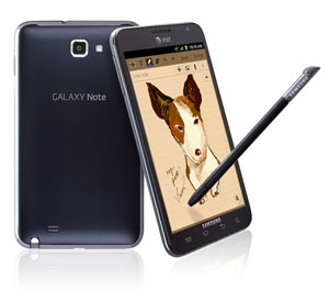 Samsung Galaxy Note Accessories