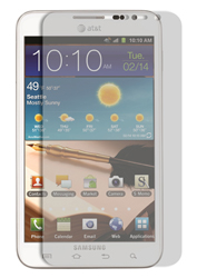 Samsung Galaxy Note Screen Protector
