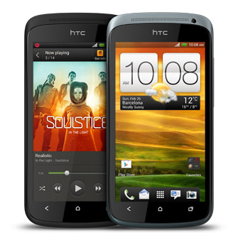 HTC One S Accessories