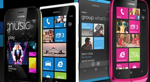 Nokia Lumia Accessories