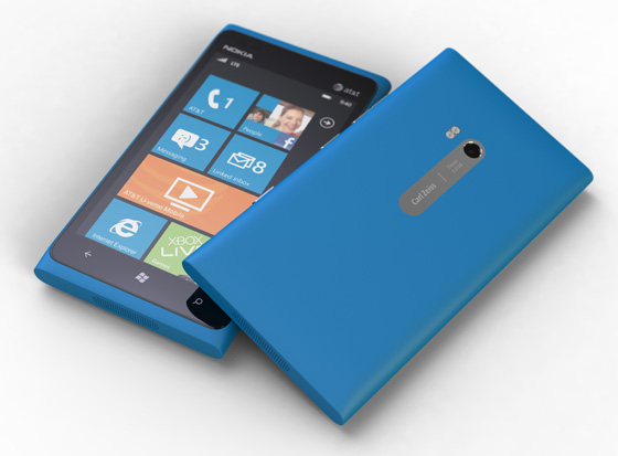 Nokia Lumia 900 Accessories