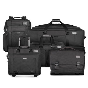 T-TECH BY TUMI LUGGAGE