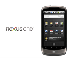 Nexus One Accessories